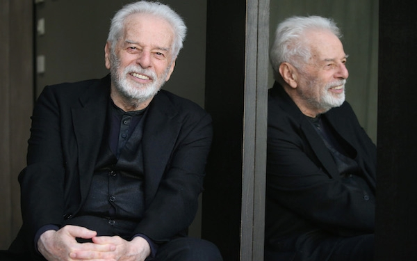 Director Alejandro Jodorowsky's 'Endless Poetry' follows his quirky, lively path