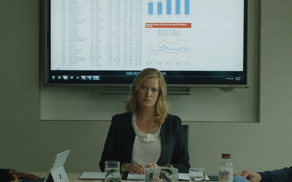 <i>Equity</i>: Finally, a Wall Street movie about women