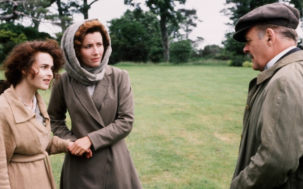 <i>Howards End</i> returns to theaters in dazzling 4k restoration and you should see it