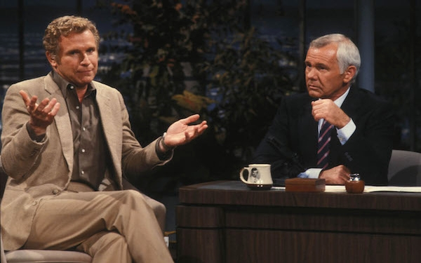 Johnny Carson 'Vault Series,' a look at life in the 1970s