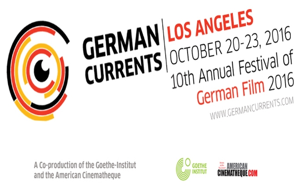10th Annual German Currents (Oct. 20 - 23)