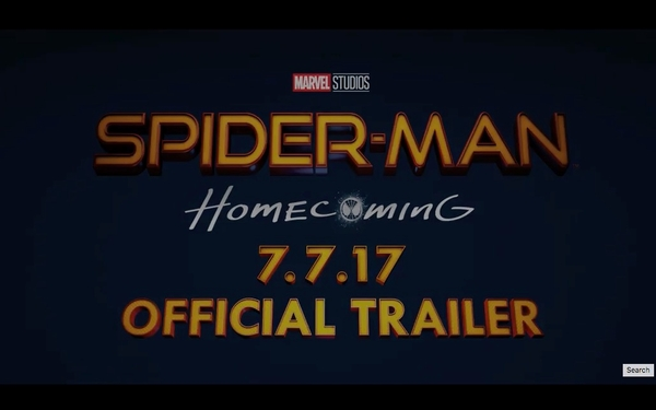 Watch: First 'Spiderman: Homecoming' trailer looks worthy of Avengers universe