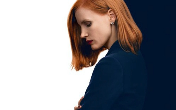 'Miss Sloane' delves into hidden side of Washington