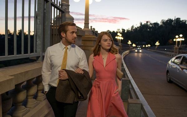 'La La Land' breathes new life into the movie musical