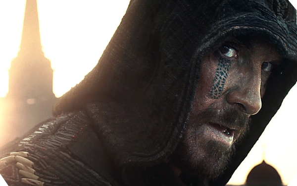 'Assassin's Creed' is an exciting, if strange, ride