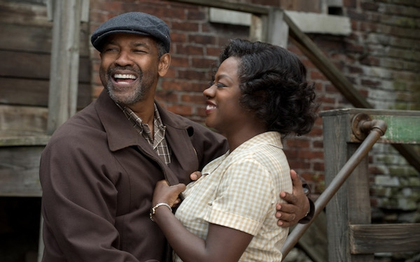 Denzel Washington on 'Fences