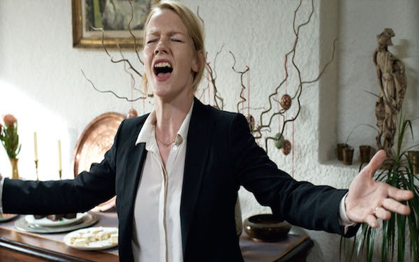 Foreign language Oscar picks: World of turmoil turns to escapism