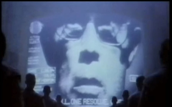 What you didn't know about Apple's '1984' Super Bowl ad