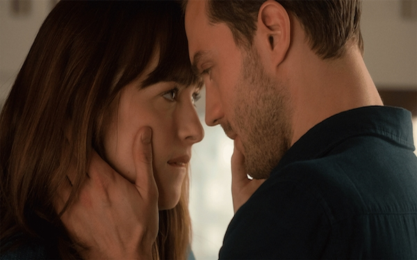 'Fifty Shades Darker' is too silly to be sexy