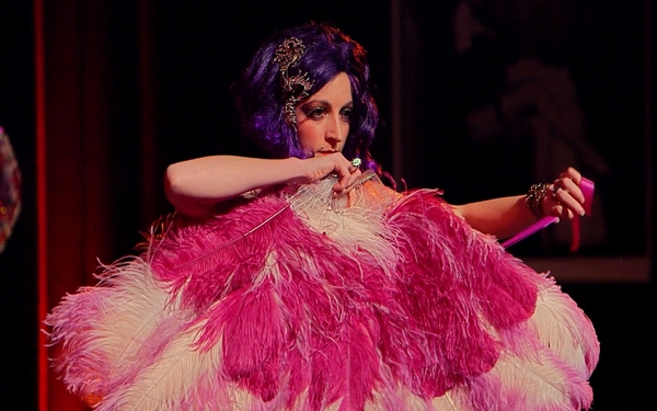 """Burlesque: Heart of the Glitter Tribe"" (XLrator Media)"