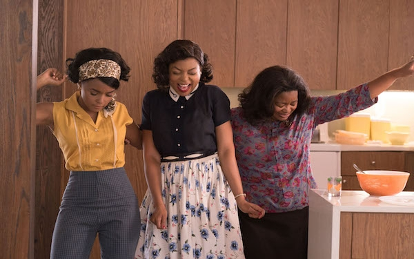 4 movies to see, regardless of Black History Month