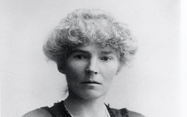The doc 'Letters From Baghdad' reveals the desert adventures of Gertrude Bell