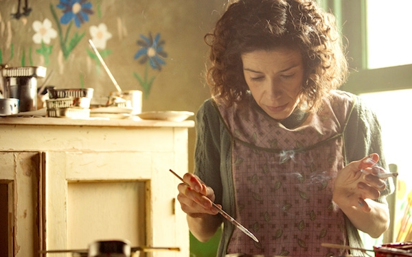 Dir. Aisling Walsh & the colors of <i>Maudie</i>