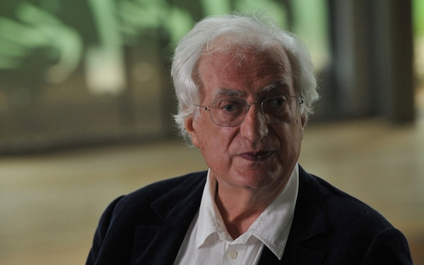 Bertrand Tavernier takes a journey: French filmmaker pays tribute to film
