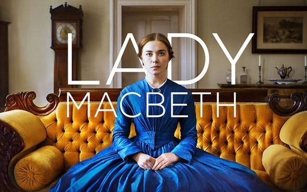 A 'Lady' reveals her formidable strengths: Florence Pugh's breakthrough role