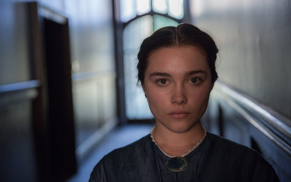 <i>Lady Macbeth</i> is a gorgeous and chilling tale of empowerment by lust and murder