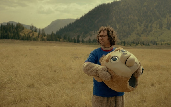 Dave McCary and Kyle Mooney on the weird and wonderful world of <i>Brigsby Bear</i>