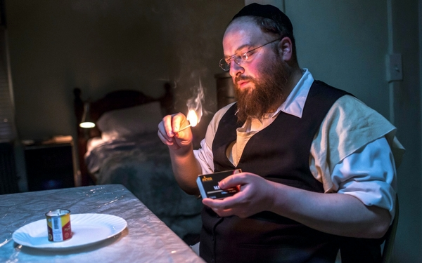 Menashe' gives us rare insight into Brooklyn's Hasidic culture