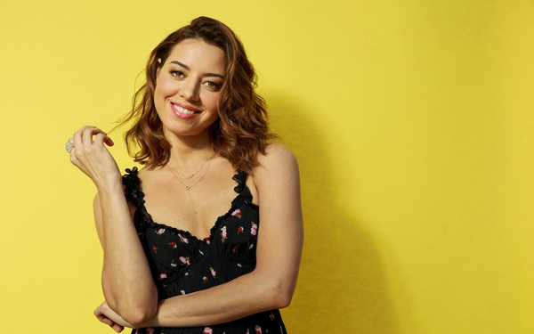 Social-media obsession fuels Aubrey Plaza in 'Ingrid Goes West'