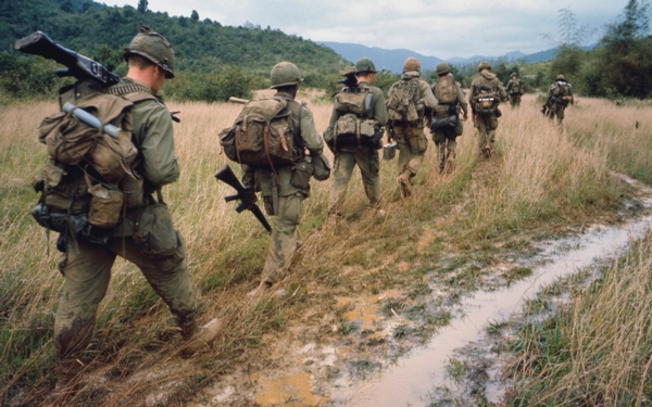 Ken Burns, Lynn Novick spent a decade trying to untangle the Vietnam War