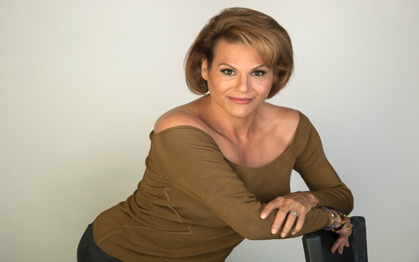 Alexandra Billings is blazing a trail in a 'Transparent' world