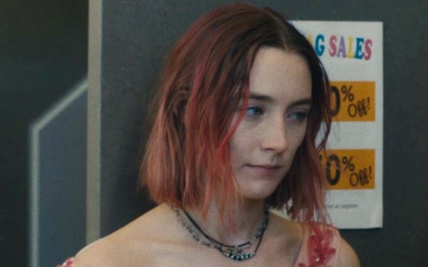 'Lady Bird' review: Saoirse Ronan in enchanting coming-of-age tale