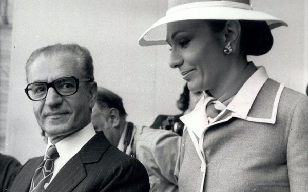Documentary examines the political intrigue and medical mistakes that killed the shah of Iran
