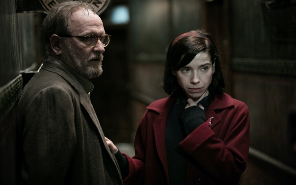 'The Shape of Water' review: Del Toro's fish tale is magical, romantic and dark