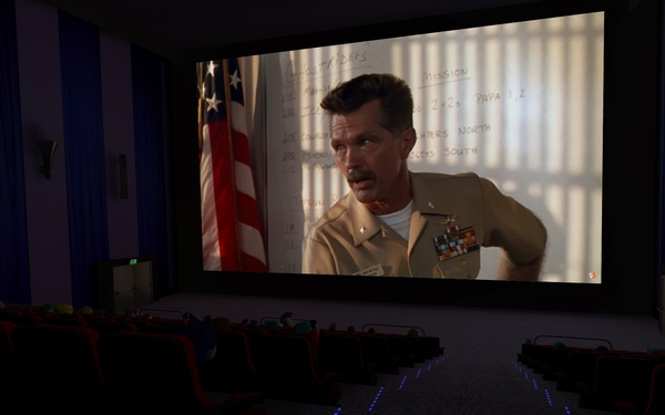 Bigscreen and Paramount Home Media Distribution announce debut of Top Gun in virtual reality