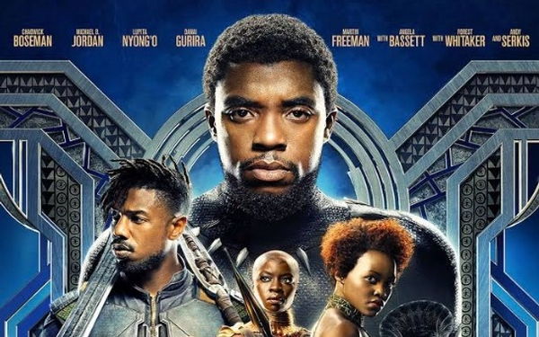 Watch Black Panther - From Page To Screen Video Featurette