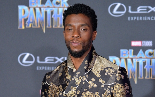 At the 'Black Panther' premiere, representation is everything