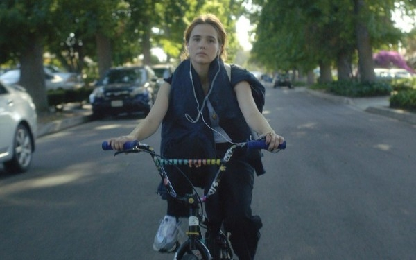 Dir. Max Winkler brings innocence to madness in <i>Flower</i>