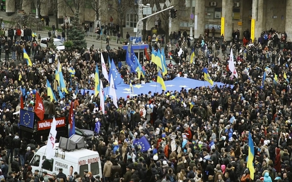 'Breaking Point: The War for Democracy in Ukraine' goes beyond headlines with a thorough approach