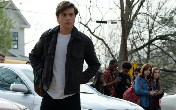 'Love, Simon' is so much more than a coming out story
