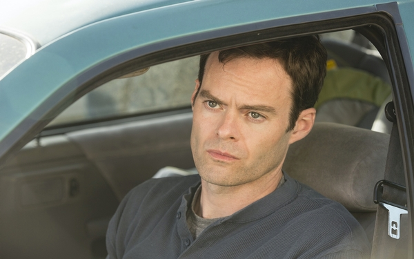 The killer comedian inside Bill Hader makes 'Barry' the new HBO show to watch