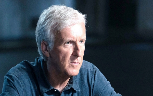 James Cameron has always been a sci-fi guy