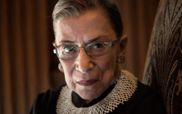 <i>RBG</i> is the superhero movie we didn't know we needed