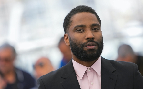 John David Washington leaves football behind with a breakout role in Spike Lee's 'BlacKkKlansman'