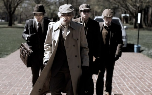 An art heist gone wrong is a film done right in <i>American Animals</i>