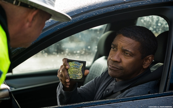 'The Equalizer 2' coasts on Washington's charms