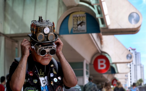 With no 'Game of Thrones' or 'Avengers,' Comic-Con rolls on as studios race to fill the gap