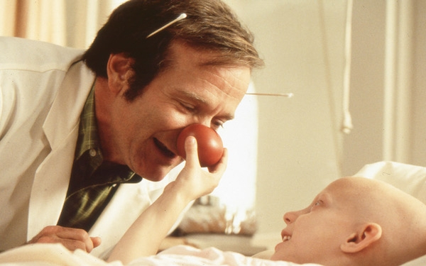 'Come Inside My Mind' explores Robin Williams' genius