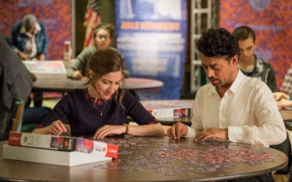 New drama <i>Puzzle</i> has charm, but leaves more curiosity in its wake