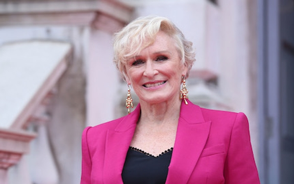 Glenn Close has never done things the easy way, and 'The Wife' is just the latest example