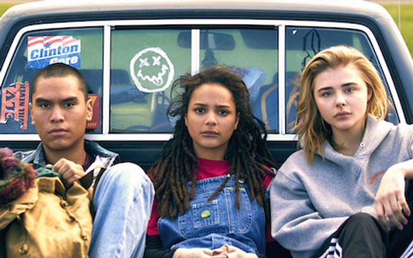 Chloë Grace Moretz stars in brave, empathetic gay conversion drama, The Miseducation of Cameron Post