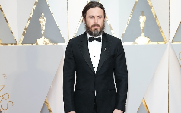 Casey Affleck breaks his silence on #MeToo, admits he was a bad boss