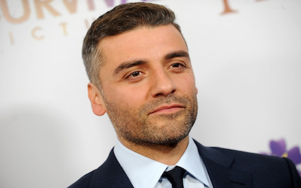 'Star Wars' actor Oscar Isaac learns a history lesson in 'Operation Finale'