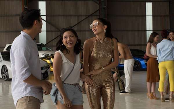 How a pre-med USC student came to sing — and redefine — a Coldplay song in 'Crazy Rich Asians'