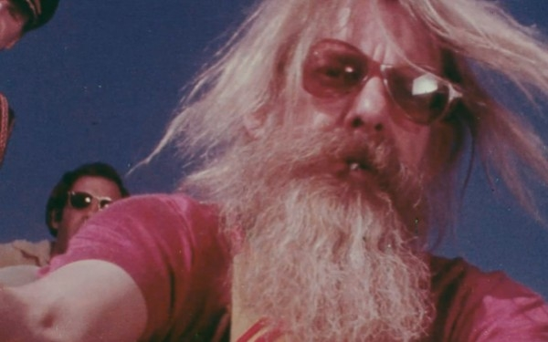 <i>Hal</i>: the revolutionary works and quirks of dir. Hal Ashby