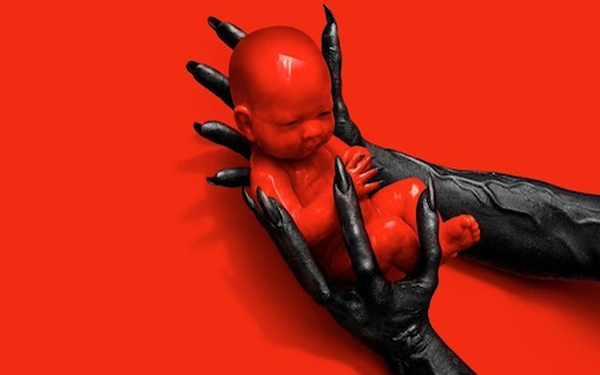 Mysteries swirl around 'American Horror Story: Apocalypse'